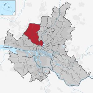 Hamburg Bezirk Eimsbüttel